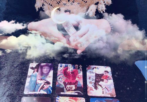 星読みタロット by Nao
