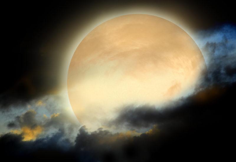 魚座満月の告げるメッセージ